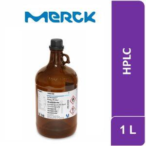 1-Clorobutano para cromatografía en fase líquida LiChrosolv® 1000 ml Merck