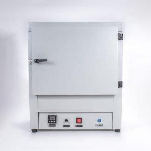 Estufa de germinación 60x80x60 cm 288 litros Digital Tecnodalvo
