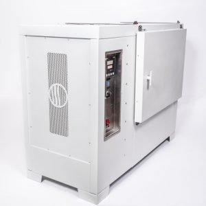Estufa de secado/ Aire forzado 40x60x40 cm 96 litros Digital Tecnodalvo