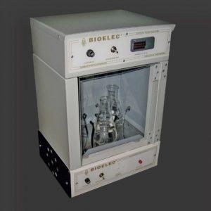 Agitador orbital termostatizado Bioelec