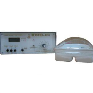Cuba para electroforesis Bioelec