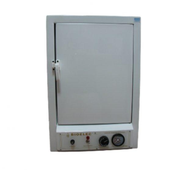 Estufa de esterilización 60x40x40 cm DIGITAL Bioelec