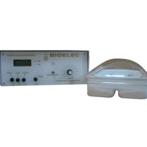 Fuente digital para electroforesis Bioelec