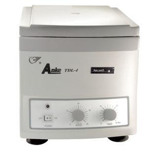 Centrifuga macro Arcano TDL-4 de mesa