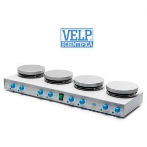 Agitador magnetico AM4 Velp Scientifica (Italy)