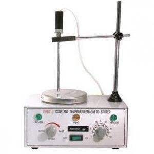 Agitador magnético Arcano c/calefacción y contactor