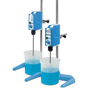 Agitador vertical DLH Velp Scientifica