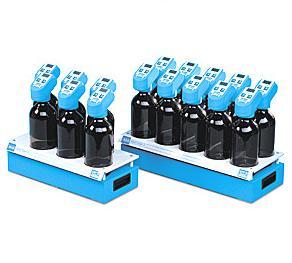 DBO Sensor System 6 det. Velp Scientific