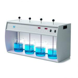 Floc Tester JLT4 Velp Scientifica