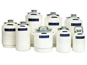 Contenedor de nitrogeno S1-3 Arcano