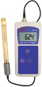 pHmetro portatil AD111 Adwa