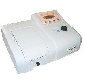 Espectrofotómetro Biotraza 721 Visible