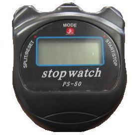 Cronometro digital Standard Biotraza