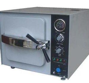 Autoclave electrica Arcano DY25A-320 de mesa