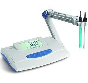 pHmetro multiparametrico PHS-3E Arcano
