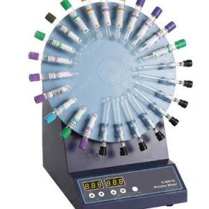 Homogeneizador orbital 24 tubos Biotraza