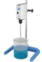 Agitador vertical LS mediana y baja viscosidad 25 L Velp Scientifica