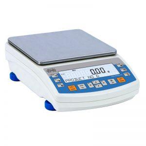 Balanza de precision Radwag PS 2100/R1 2100g/0.01 g