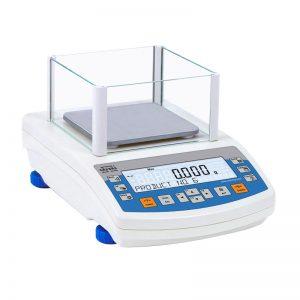Balanza semianalitica Radwag PS 360/R1. 360 g/1 mg