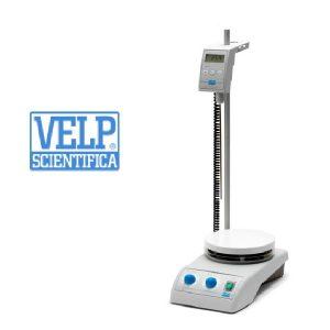 Agitador magnético AREX System con Vertex VTF 20L Velp Scientific