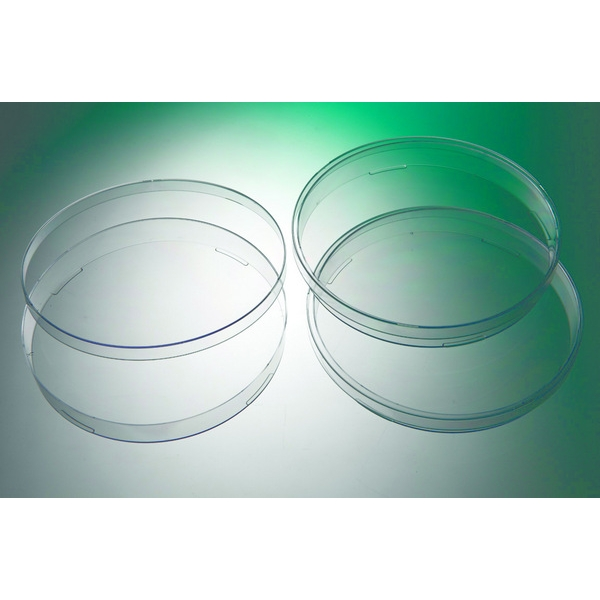 Placas de Petri PS 65 mm esteriles de contacto t/RODAC Gosselin Caja 720 uds