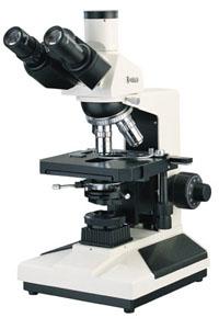 Microscopio trinocular Labklass L 2000 A HTG
