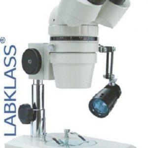 Microscopio estereoscópico binocular Labklass XTB A para transferencia de embriones