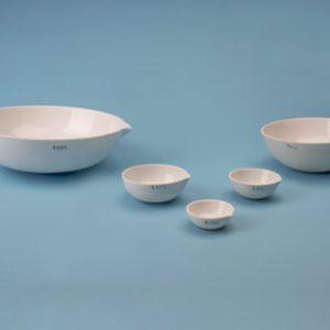 Cápsula de porcelana 125 mL Importadas