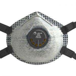 Respirador descartable LIBUS R95 caja x 5 uds