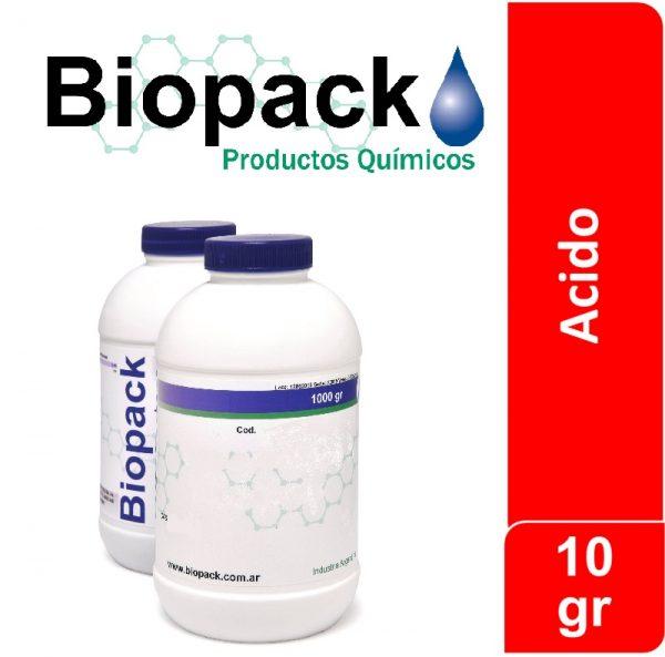 ACIDO INDOL-3 BUTIRICO Purísimo 10 gr Biopack