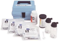 Test Kit Arsenico Rango Bajo 100 Tests Hach