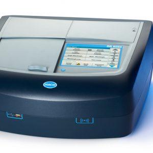 DR 6000 Espectrofotómetro UV-VIS sin RFID Hach