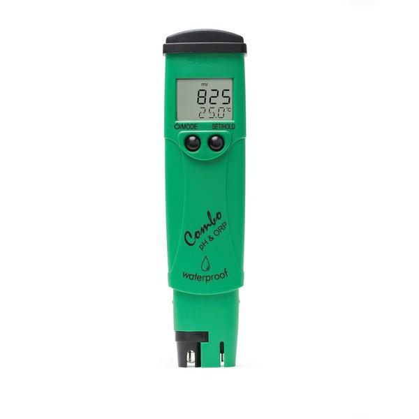 COMBO Tester pH/ ORP/ Temp (+-1000 mv) impermeable HI98121  Hanna Instruments