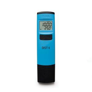 Tester de conductividad DIST 4 0-19.99 mS Hanna Instruments