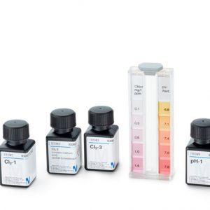 Test Hidracina Método colorimétrico visual 0.10 – 1.0 mg/l N?H? Mcolortest 100 tests Merck