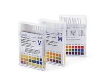 Papel indicador pH 0-6.0 Acilit no destiñen 100 tiras Merck