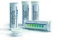 Test Arsénico con tiras reactivas 0.02-3