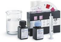 Test Ozono con comparador color 0-10 mg/L Mcolortest 300 det Merck