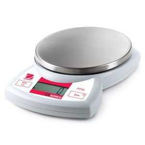 Balanza portatil CS200 200 gr / 0.1 gr Ohaus