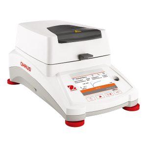 Analizador de humedad Ohaus MB90 – 90 X 0.001g / 0.01%