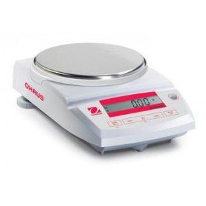 Balanza PIONEER PA1602 1600 gr / 0.01 gr Ohaus
