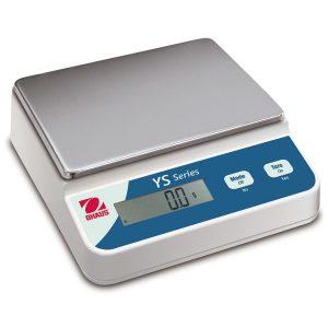 Balanza portatil YS202 200 gr / 0.01 gr  Ohaus