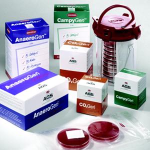 AnaeroGen Compact x 10 sobres Oxoid