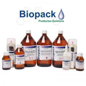 ZINC SULFATO 7-Hidrato p.a. (A.C.S.) 500 gr Biopack