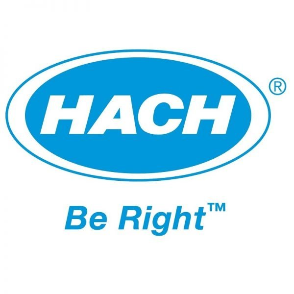 Intellical PHC201 Electrodo de pH relleno de gel para usos generales Estandar con cable de 1 mt. marca Hach