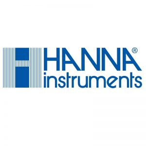 Electrodo de ORP HI3230B de cuerpo plástico con punta de Platino para usos generales Hanna Instruments